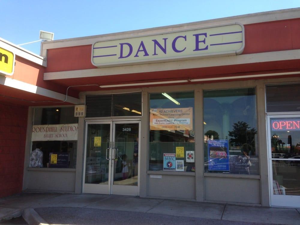 Roundhill Studios Ballet School