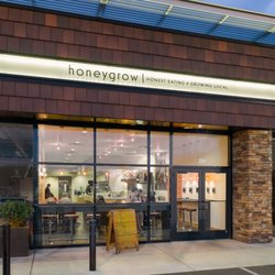 Photo Of Honeygrow Radnor Pa United States