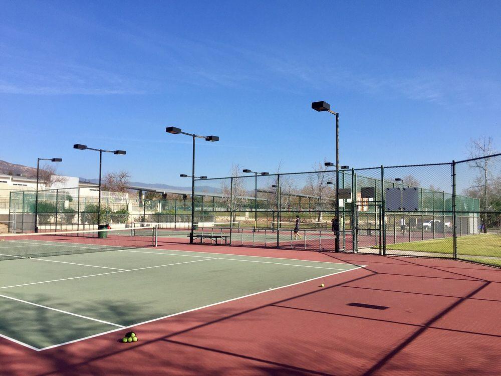San Sevaine Park: 5440 Cherry Ave, Fontana, CA