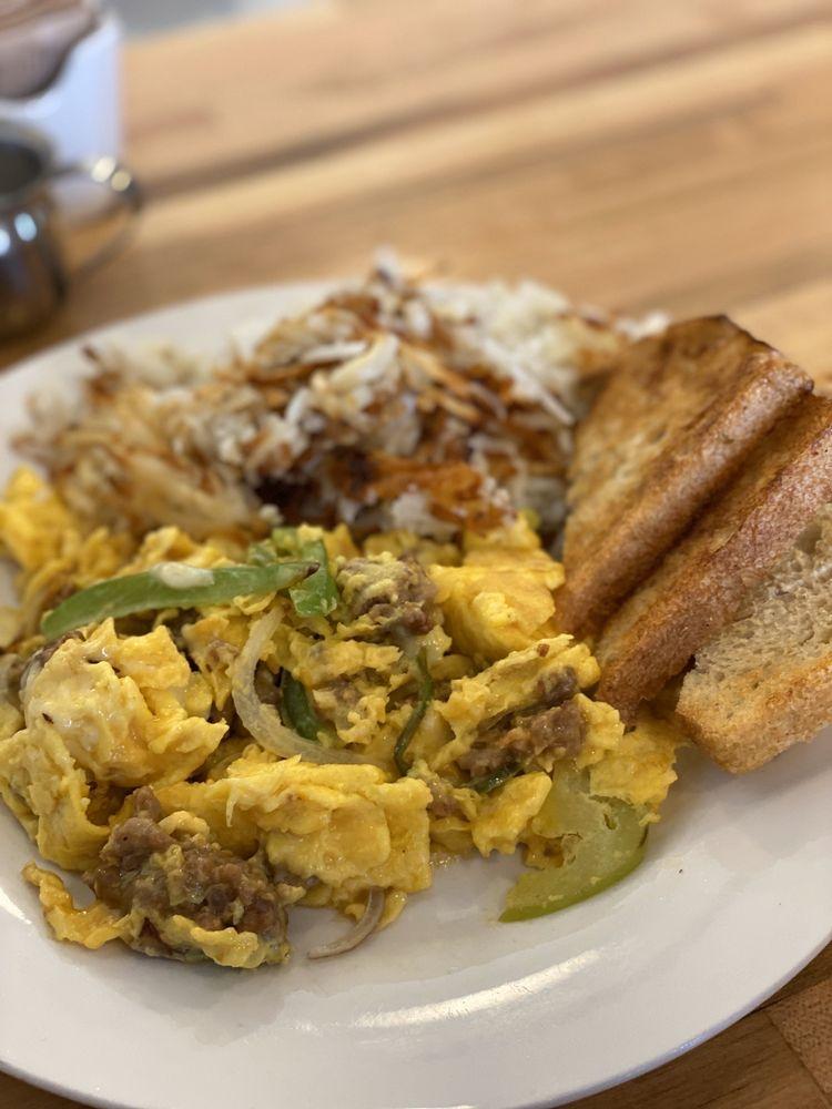 Ogden's North Street Diner: 560 North St, Madison, WI