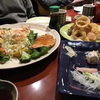 Japanese Restaurant In Montclair Oakland