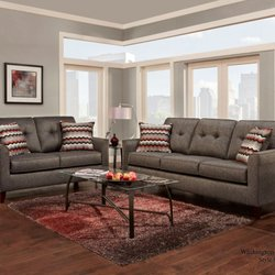 Photo Of Clearinghouse Furniture Norcross Ga United States Stoked Ash 429 95 Sofa