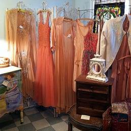Photo Of Painted Garden Gallery   Smithfield, VA, United States. Enjoy  Vintage Clothing