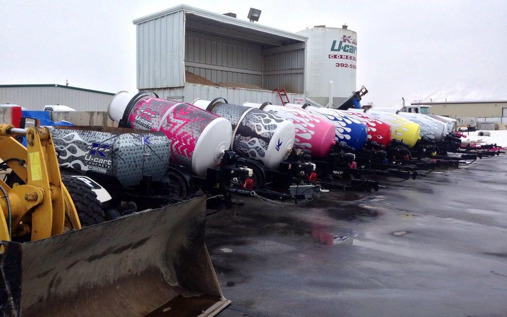 The Kapp U Cart Mixers Yelp