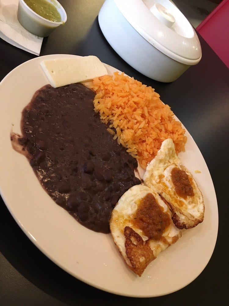 Cocina Mexicana: 2125 Ten-Ten Rd, Apex, NC