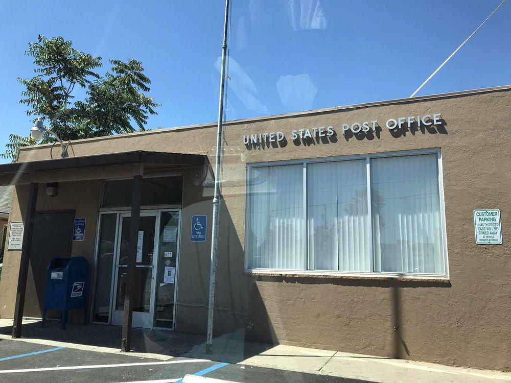 US Post Office: 3113 E Acampo Rd, Acampo, CA