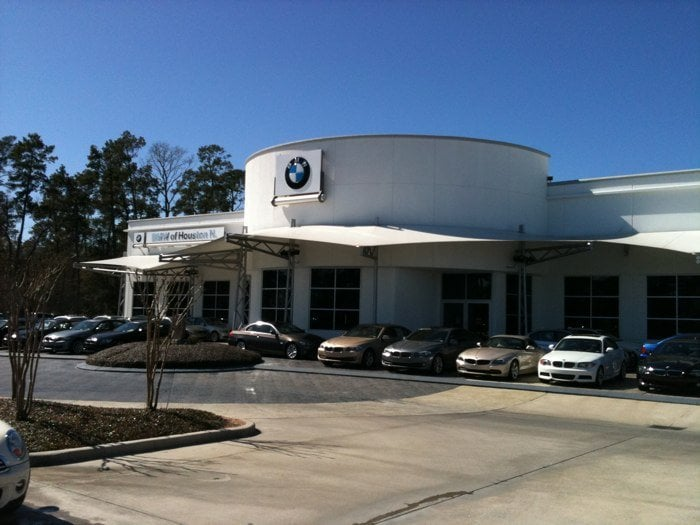 bmw of houston north in the woodlands 29 photos car dealers the woodlands tx united. Black Bedroom Furniture Sets. Home Design Ideas
