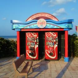 Photo Of Sun Splash Park Daytona Beach Fl United States Vending Machines