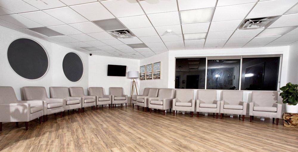 Evolutions Treatment Center | Miami