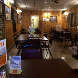 Photo Of The Cabin Bar And Grill Coloma Wi United States