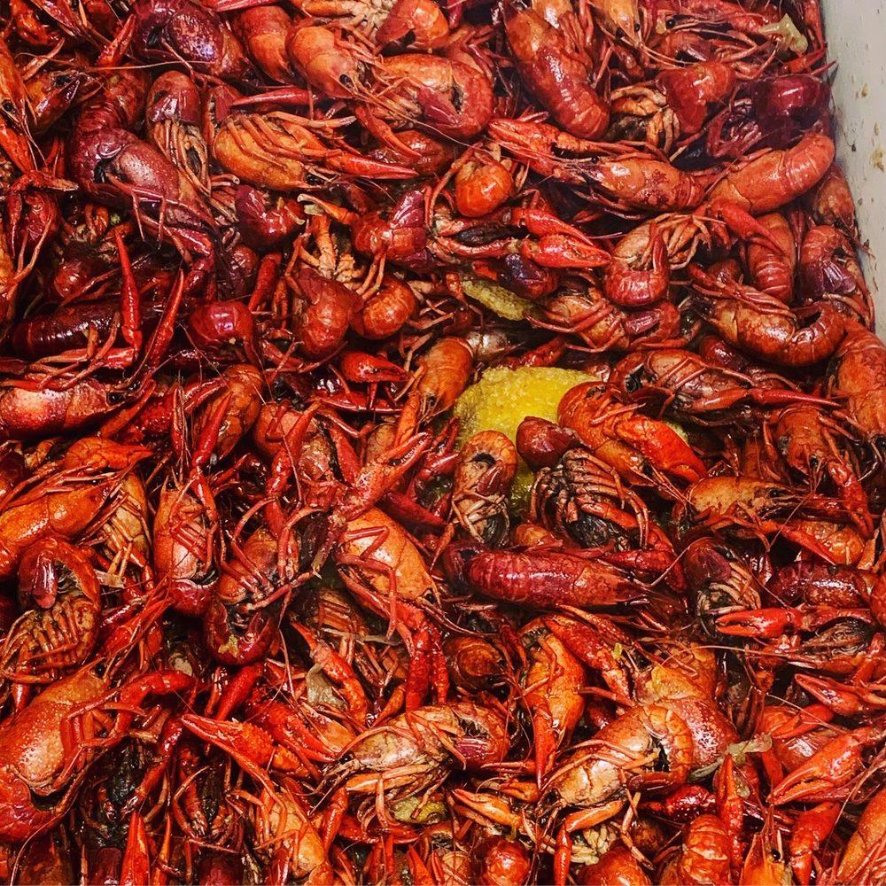 Elite Sweets And Eats: 10022 Hooper Rd, Baton Rouge, LA