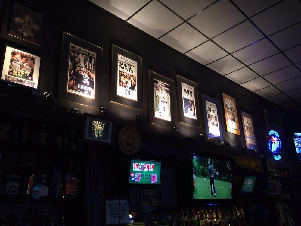 Parkview Tavern: 910 N Carrollton Ave, New Orleans, LA
