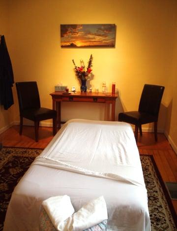 High Desert Healthcare & Massage