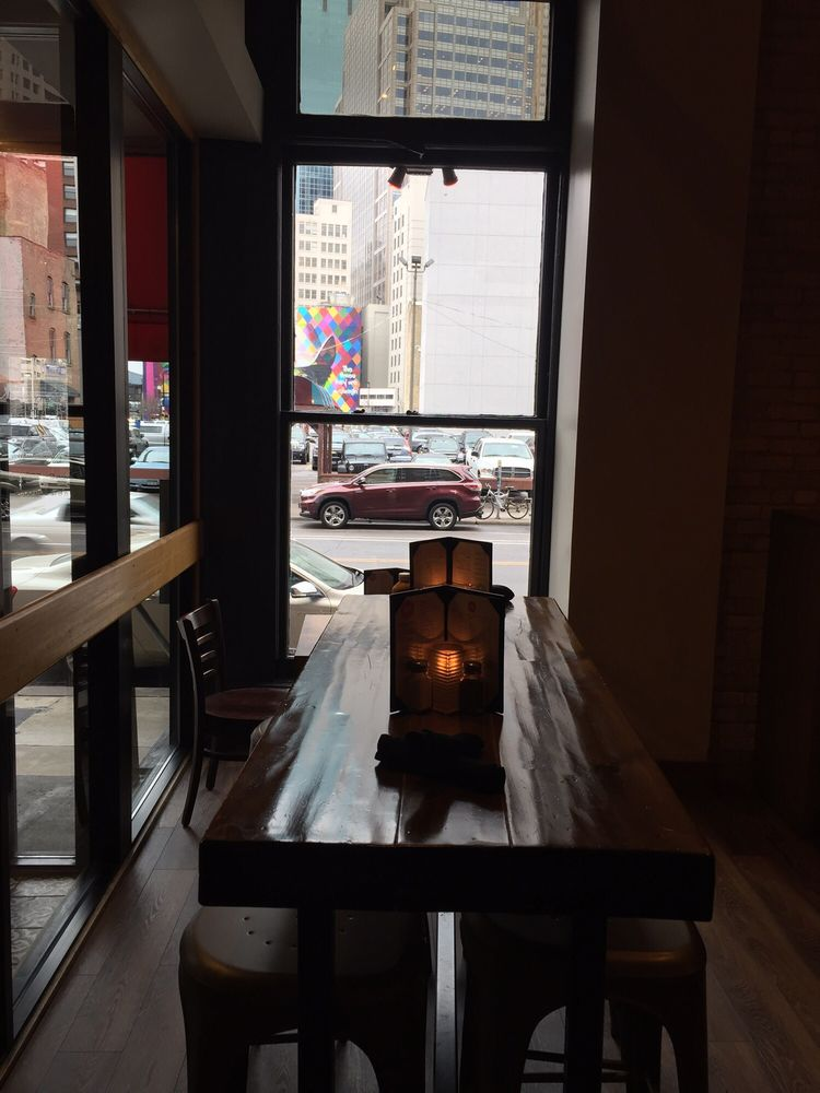 Pregame Restaurant Bar