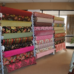 Superbe Photo Of Robynu0027s Fabrics U0026 Custom Design Interiors   Charlotte, NC, United  States.