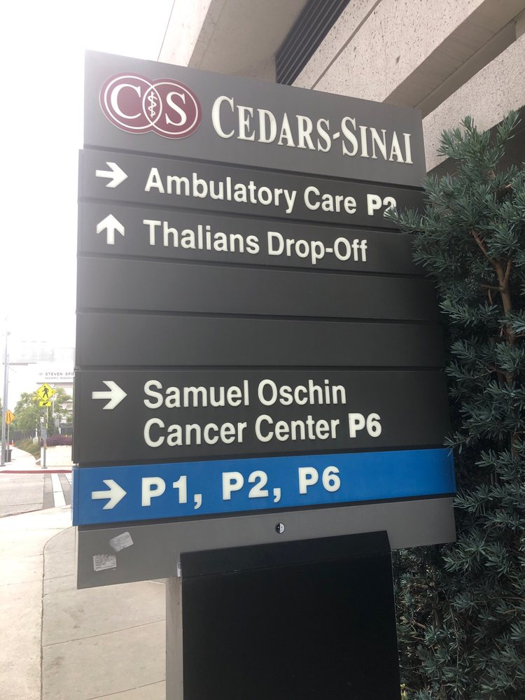 Cedars-Sinai Medical Center - 299 Photos & 629 Reviews