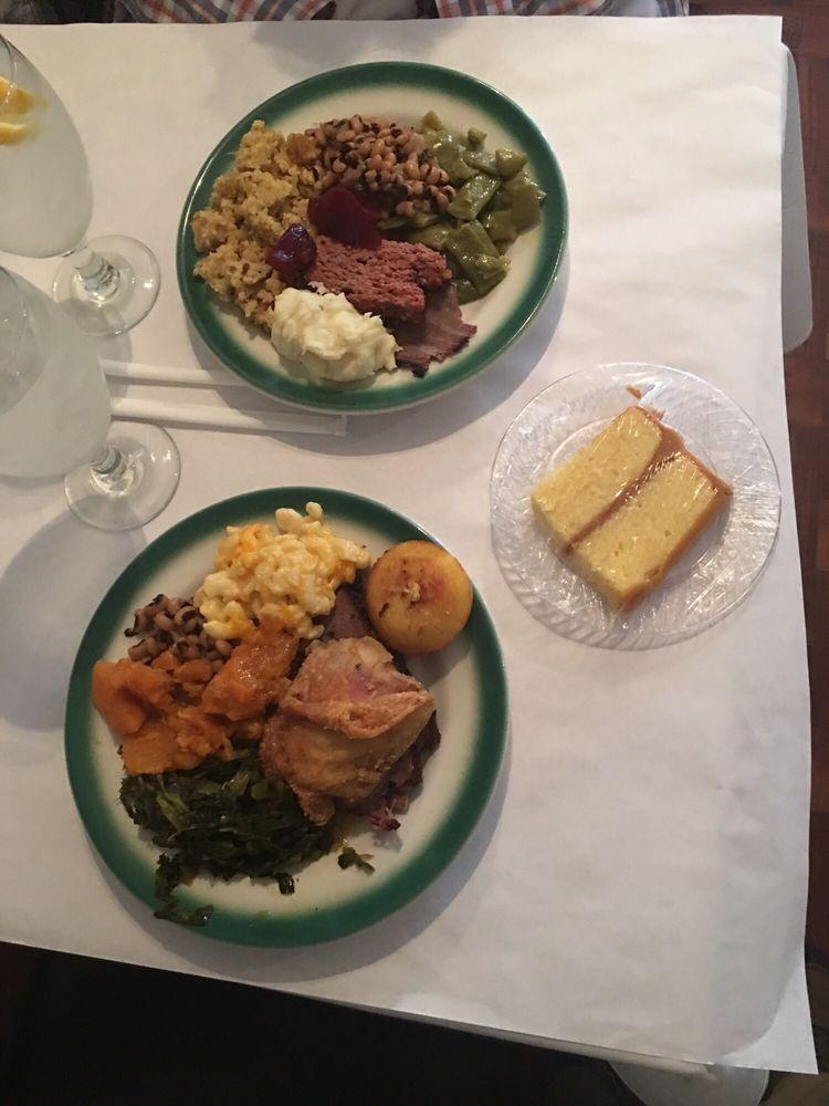 Restaurant Gabriella: 321 17th St N, Birmingham, AL