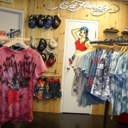 fc1a82c6e Ed Hardy Store - CLOSED - 18 Reviews - Men's Clothing - 60 Grant St ...