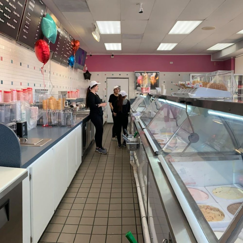 Ice Cream Depot: 3509 Sweetwater Springs Blvd, Spring Valley, CA