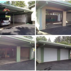 Attirant Photo Of Central Ohio Garage Door   Columbus, OH, United States. Full Garage