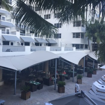 Photo Of Dilido Beach Club Miami Fl United States View From