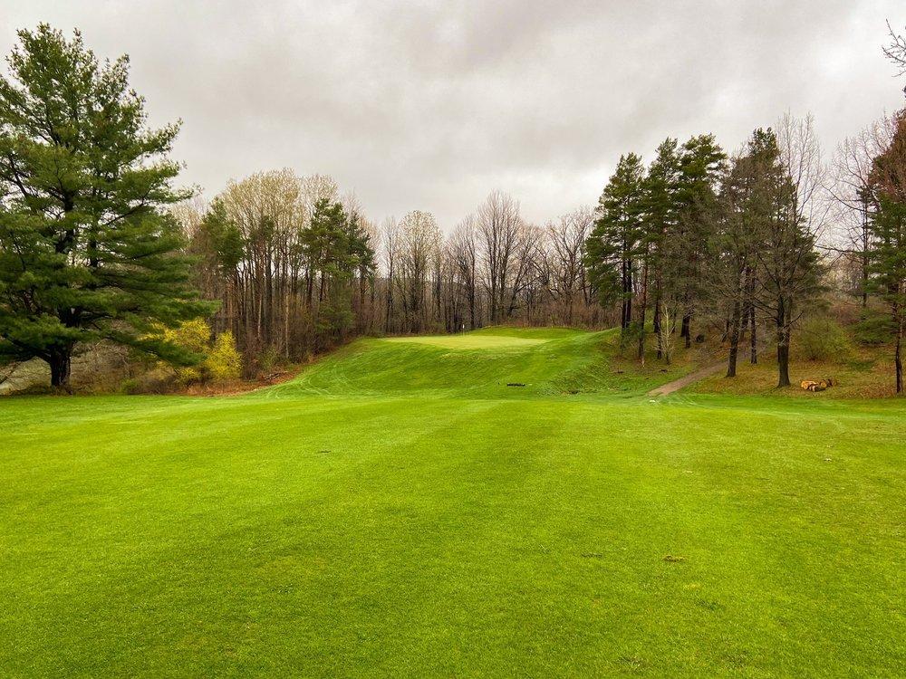 Conesus Golf Club: 1 Pine Aly, Conesus, NY