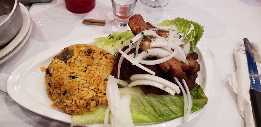 Pal Campo Restaurant: 13605 S Apopka-vineland Rd, Orlando, FL