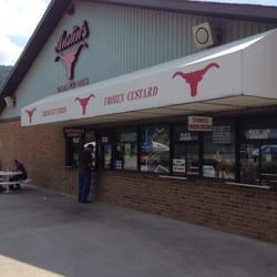 Austin Hot Dogs Tipton Pa