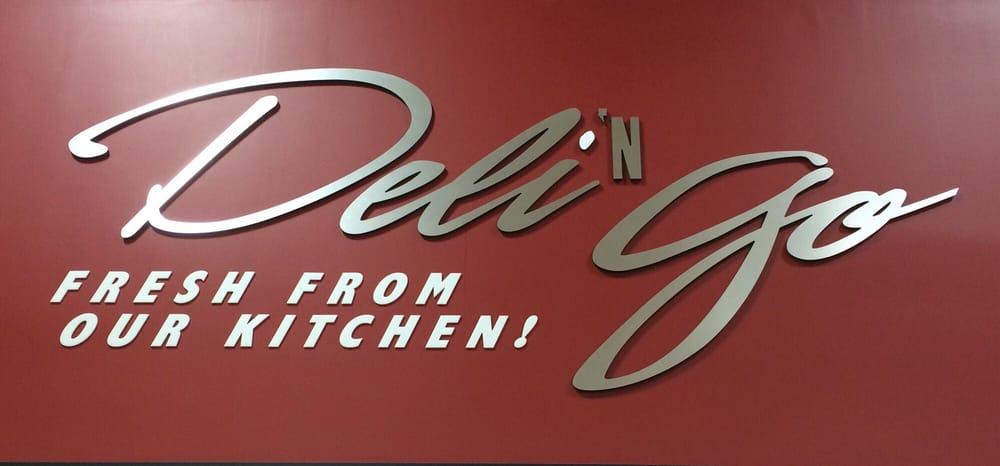 Broulim's Bistro & Deli: 124 W Main St, Rexburg, ID