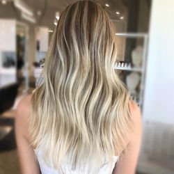 Rinse salon 478 photos 380 reviews hairdressers for 2 blond salon reviews