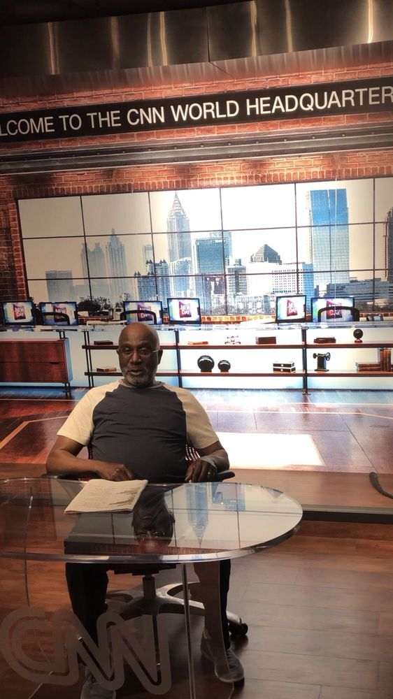 CNN Studio Tours