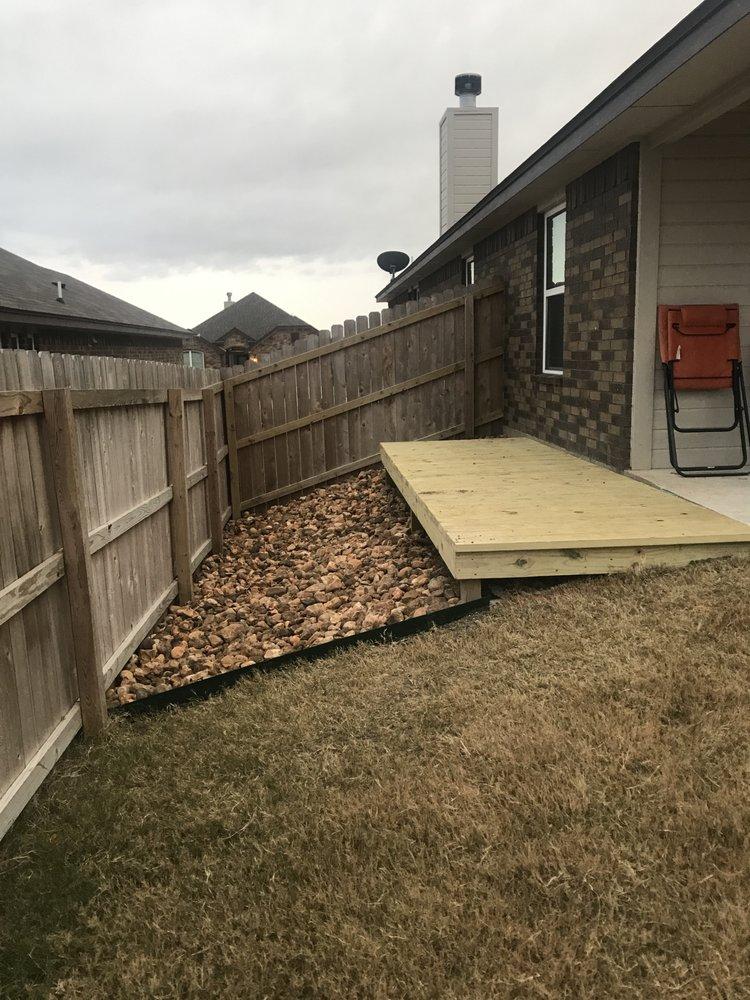 Heart of Texas Landscape & Irrigation: 6363 Fm 439, Belton, TX