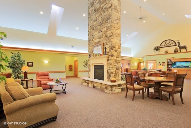 The Waterford at Colby: 1110 N Division St, Colby, WI