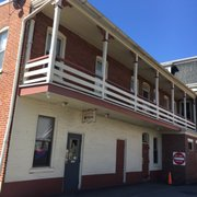 Even The Regular En Photo Of Smith S Hotel Columbia Pa United States This Is Were You
