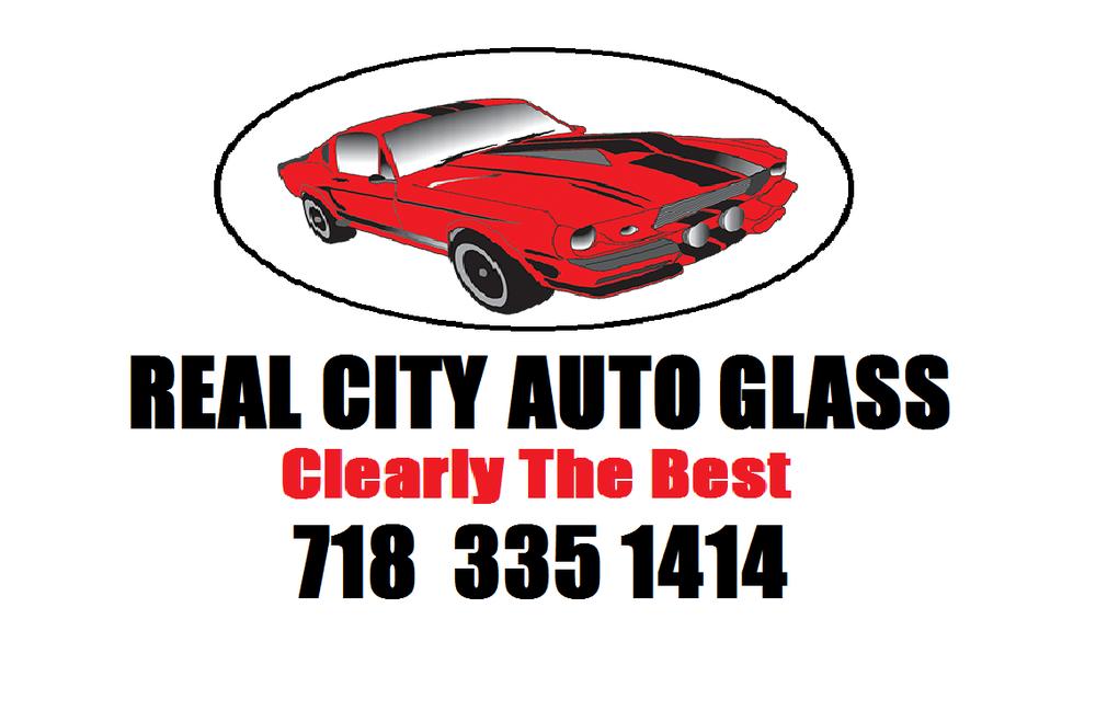 Real City Auto Glass