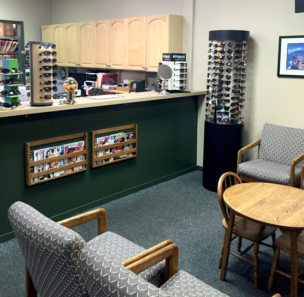 Insight Vision Care Optometry 36 s & 12 Reviews