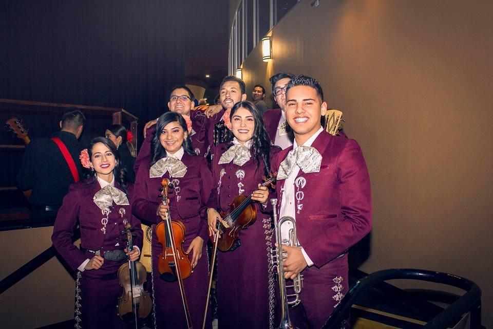 Mariachi Real Azteca: El Paso, TX