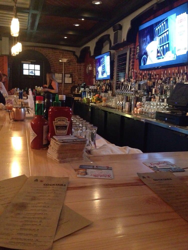 Arnold Ave Point Pleasant Nj Restaurants
