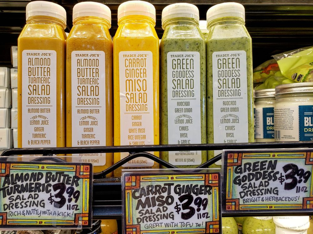 Mothers Day At Trader Joes In Madison >> Trader Joe S 2019 All You Need To Know Before You Go With Photos