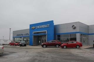 Lewiston Auto: 300 Debra Drive, Lewiston, MN