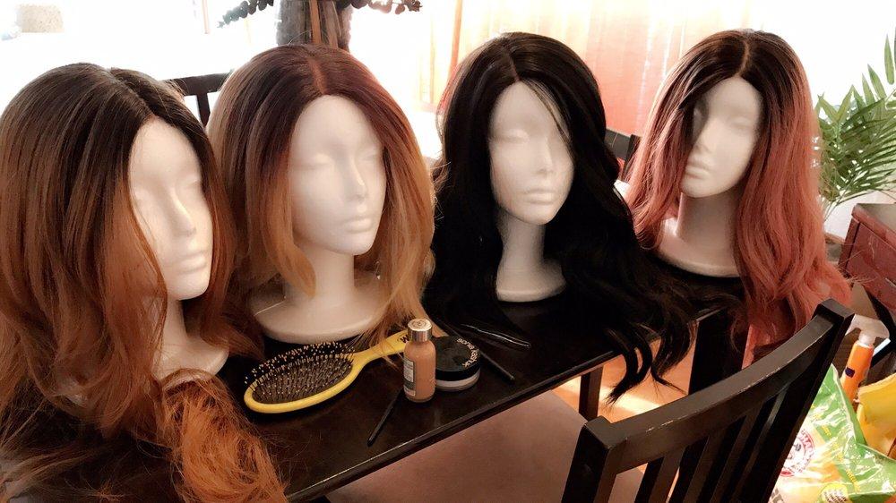 Joanne Beauty Supply Salon 10 Photos 15 Reviews Cosmetics