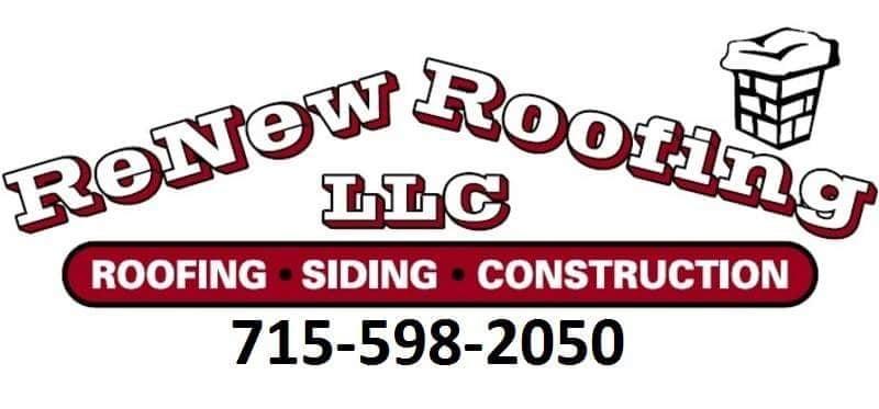 ReNew Roofing: 233 Walnut St, Spooner, WI