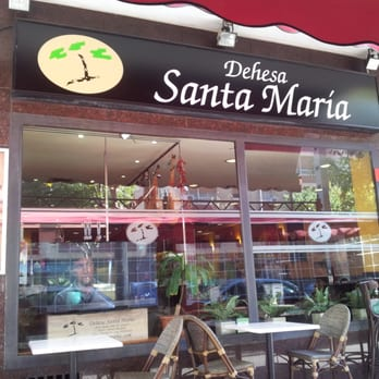 Dehesa Santa Maria - Tapas Bars - Calle Aragón, 34, Palma de ...