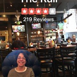 The Rail Akron 110 Photos 268 Reviews Bars 3265 W Market