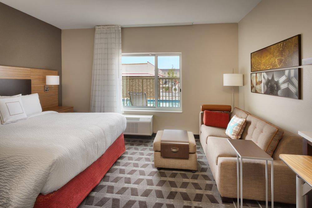 Town Place Suites clovis: 4612 N Prince St, Clovis, NM