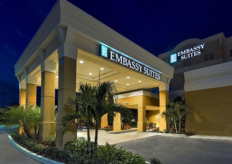 Embassy Suites by Hilton Tampa Brandon - Tampa