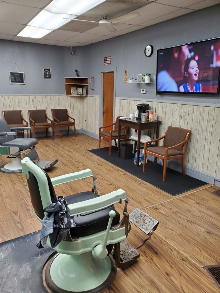 Madison Square Barbershop: 108 Madison St, Oneida, NY