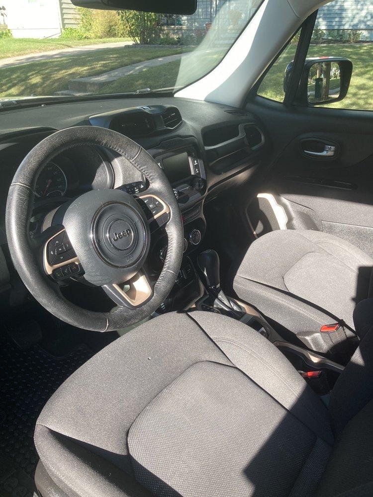 Lansing Detail & Hand Car Wash: 701 W Mt Hope Ave, Lansing, MI