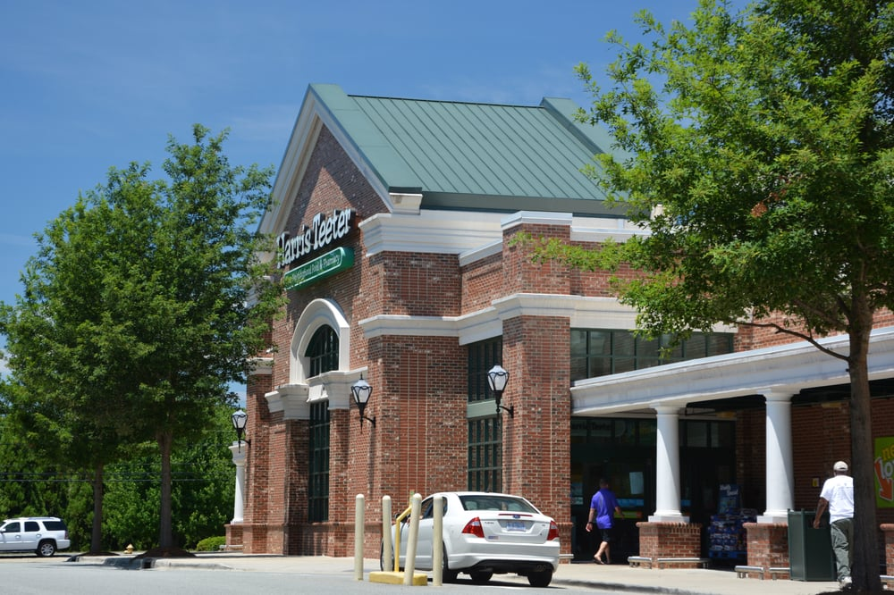 Harris Teeter: 9759 Sam Furr Rd, Huntersville, NC