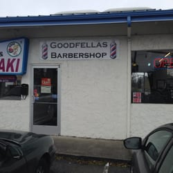 Barber Yelp Advertiser : GoodFellas Barbershop - 15 Reviews - Barbers - 4324 Bridgeport Way W ...